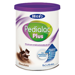Pedialac Plus Chocolate 400gr