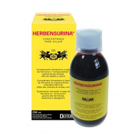 Herbensurina Concentrado para diluir. 250ml