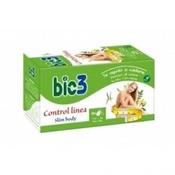 Infusión Bio3 Control de Línea 25 bolsitas