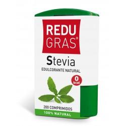 Redugras Stevia 200 comp.