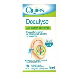 Doculyse Spray Anti Cerumen Quies