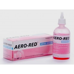 AERO RED (100 MG/ML GOTAS ORALES SOLUCION 100 ML )
