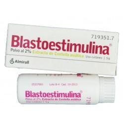 BLASTOESTIMULINA 2% POLVO