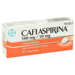CAFIASPIRINA