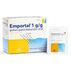 EMPORTAL (10 G 50 SOBRES)
