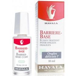 Base Barrera Mavala