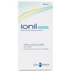IONIL CHAMPU (20/42.5 MG/ML 200 ML)