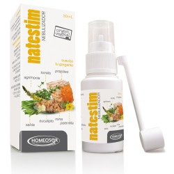 Natestim Nebulizador Spray Bucal