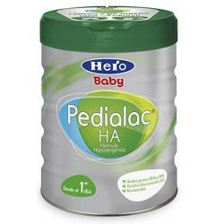 Leche Hero Baby Pedialac 1HA. Fórmula Hipoalergénica. Desde el Primer Día