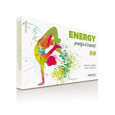Energy Homeosor
