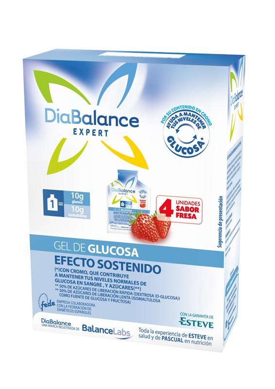efecto dextrosa sobre la diabetes