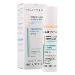 Crema Hidratante Piel Normal HIDRATIA 50ml