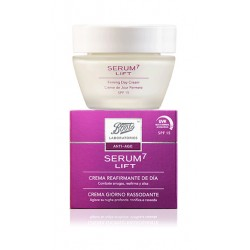 Crema Reafirmante Día Advanced SPF15 Serum7 Boots