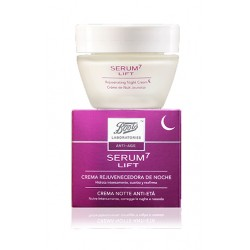 Crema Noche SERUM7 LIFT Advanced