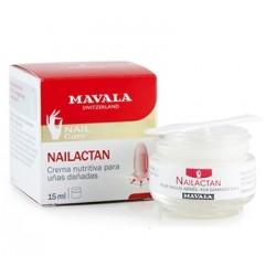 Mavala Nailactan crema nutritiva para uñas