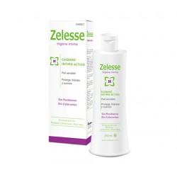 Zelesse Higiene íntima. Cuidado íntimo Activo