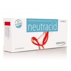NEUTRACID 40 comprimidos