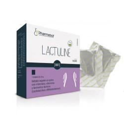 Lactuline sobres Bebida vegetal sustitutiva del suero de leche