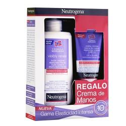 Neutrogena Pack Loción Corporal y Crema de Manos de Regalo