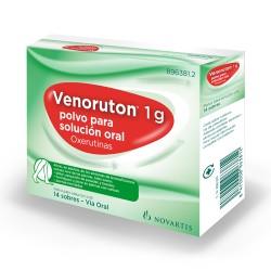 Venoruton sobres 1g 30 sobres