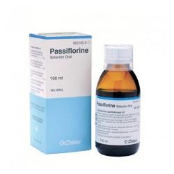 PASSIFLORINE SOL. ORAL 100 ML