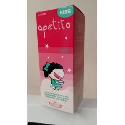 APETITO KIDS Jarabe 150ml