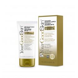 YGS crema de dia antioxidante con SPF 30