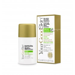 YG Gel-crema anti-brillos 15 ml