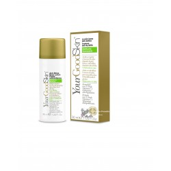 YGS loción base anti-brillos 30 ml