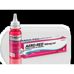 AERO RED (100 MG/ML GOTAS ORALES SOLUCION 25 ML )