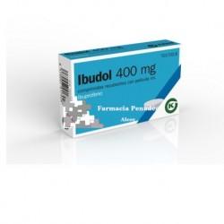 IBUDOL (400 MG 20 COMPRIMIDOS)