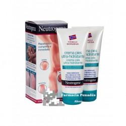 Neutrogena Pack Crema Pies Ultra Hidratante