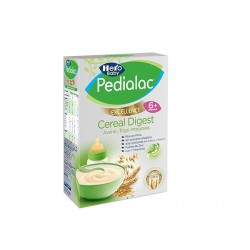 Papilla Hero Pedialac cereales digest 300 gr  +6 meses