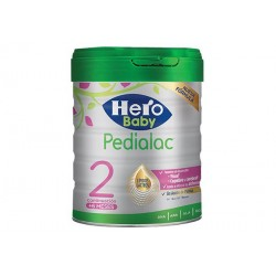 Leche Hero Baby Pedialac 2. 6 Meses.