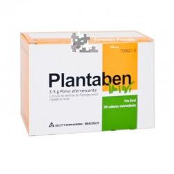 PLANTABEN 3.5 G 30 SOBRES EFERVESCENTES