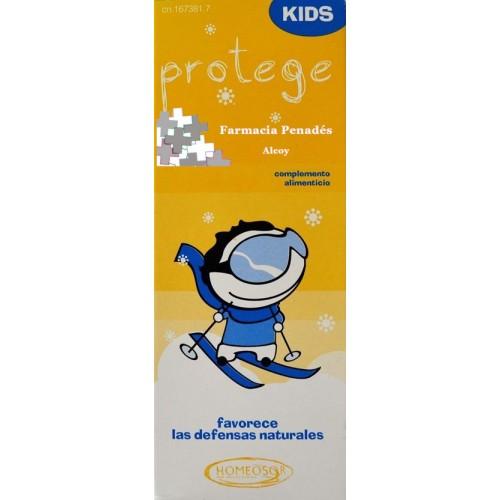 PROTEGE KIDS Jarabe 150ml