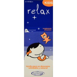 RELAX KIDS Jarabe 150ml