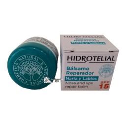 HIDROTERIAL bálsamo reparador 10 ml