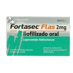 FORTASEC FLAS