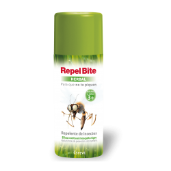 Imagén: REPEL BITE HERBAL