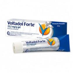 VOLTADOL Forte 23.2 mg/g gel