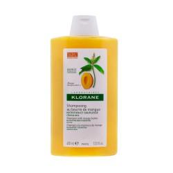 CHAMPU KLORANE a la manteca de mango