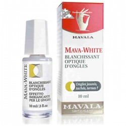 MAVALA  Mava-White 10 ml