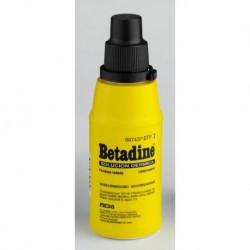 BETADINE solución dermica 125 ml.