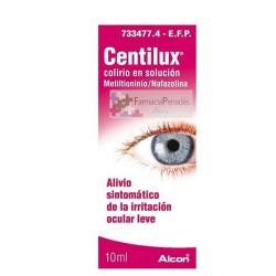 CENTILUX (COLIRIO 10 ML)