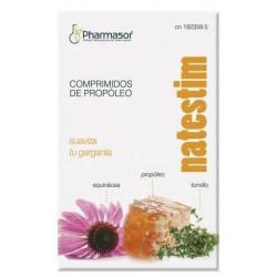 Imagén: NATESTIM 48 comprimidos