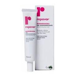 REPAVAR gel regenerador