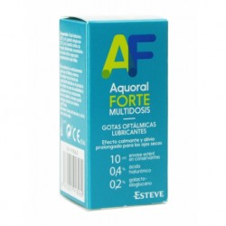 AQUORAL FORTE multidosis 10 ml.
