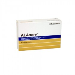 Imagén: ALAnerv 30 capsulas
