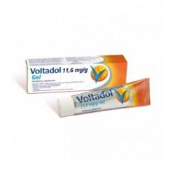 VOLTADOL 11.6 mg/g gel 60 gramos